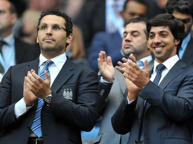 Man City vẫn đang hy vọng có thể trì hoãn án phạt của UEFA |JP88