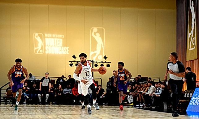 NBA sắp trở lại, nhưng G-League không có may mắn ấy