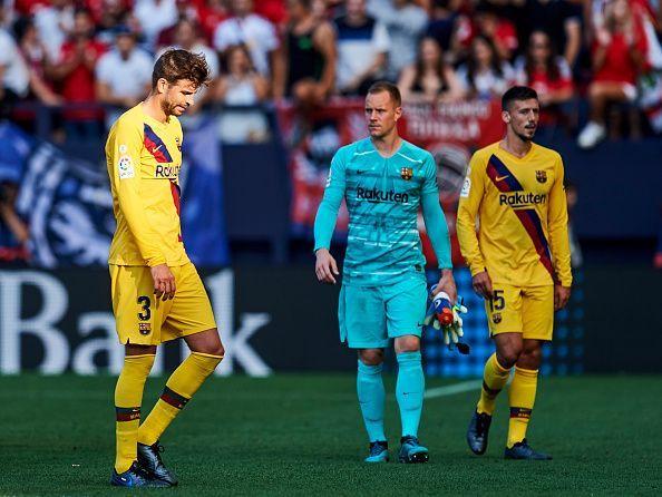 Soi kèo Barcelona vs Osasuna - kubets.net