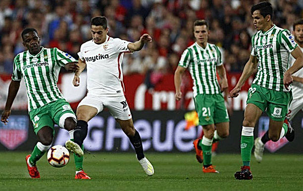 Trận đại chiến đầu tiên khi La Liga chính thức trở lại