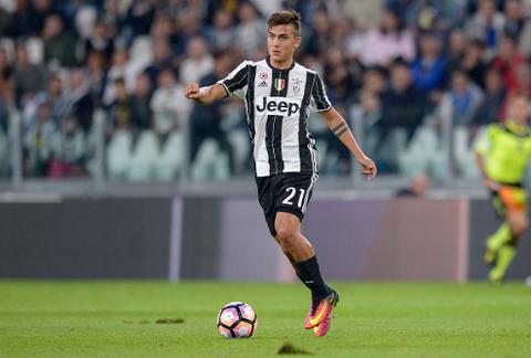 Dybala dính chấn thương đáng lo trong trận đấu giữa Juventus và Sampdoria ở vòng 36 Serie A |JP88