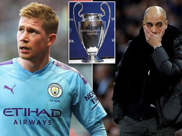 Man City bị dọa kiện tiếp nhưng UEFA không có nhiều cơ sở để lật ngược tình thế |JP88