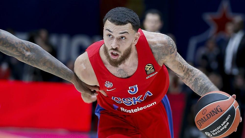 Kèo bóng rổ – CSKA Moscow vs Olympiacos -vuathethao.net