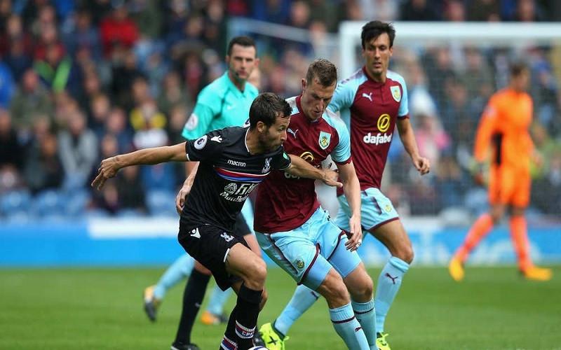 Soi kèo - Burnley vs Crystal Palace - kubets.net