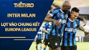 Lukaku cú đúp, Inter đại thắng lọt vào chung kết Europa League