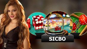 Cách chơi Sicbo hiệu quả nhất tại các sòng Casino online