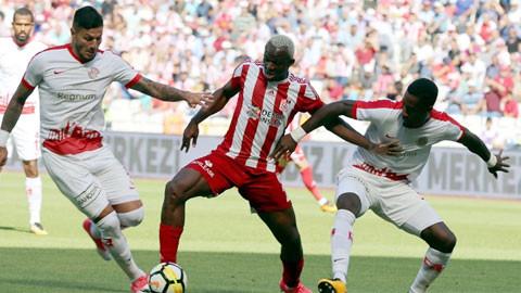 Soi kèo - Sivasspor vs Antalyaspor - kubets.net