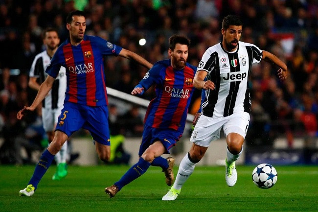 Nhận định - Barcelona vs Juventus - kubets.net