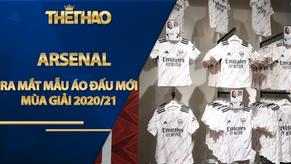 Arsenal có động thái lạ khoe áo đấu mới, fan sốc nặng với huyền thoại