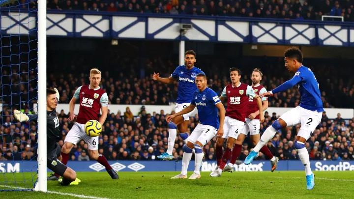 Soi kèo - Burnley vs Everton - kubets.net