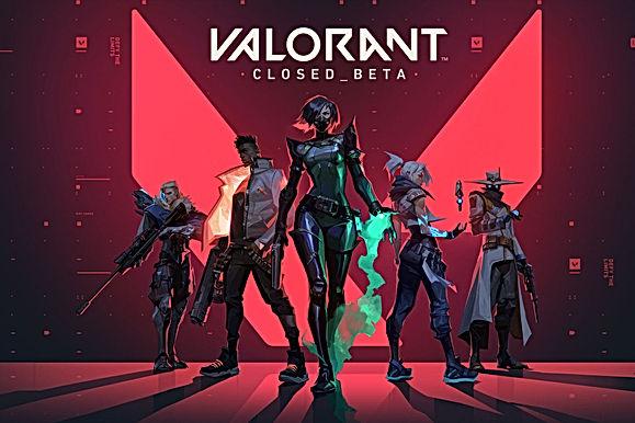 Valorant: Lý giải từng loại súng trong game, từ sát thương, đến cơ chế chiến đấu