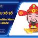 Soi cầu miền Nam - KQXSMN ngày 28-11-2020