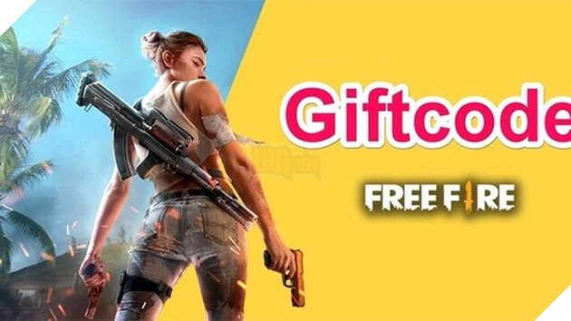 giftcode free fire