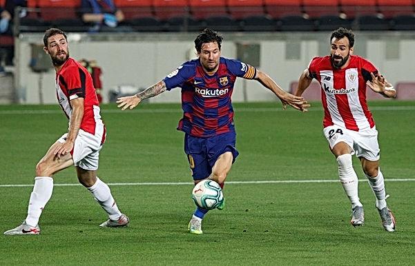 """Nhận định bóng đá Celta Vigo – Barcelona: Sai một li đi một dặm, Messi lại """"gánh team"""""""