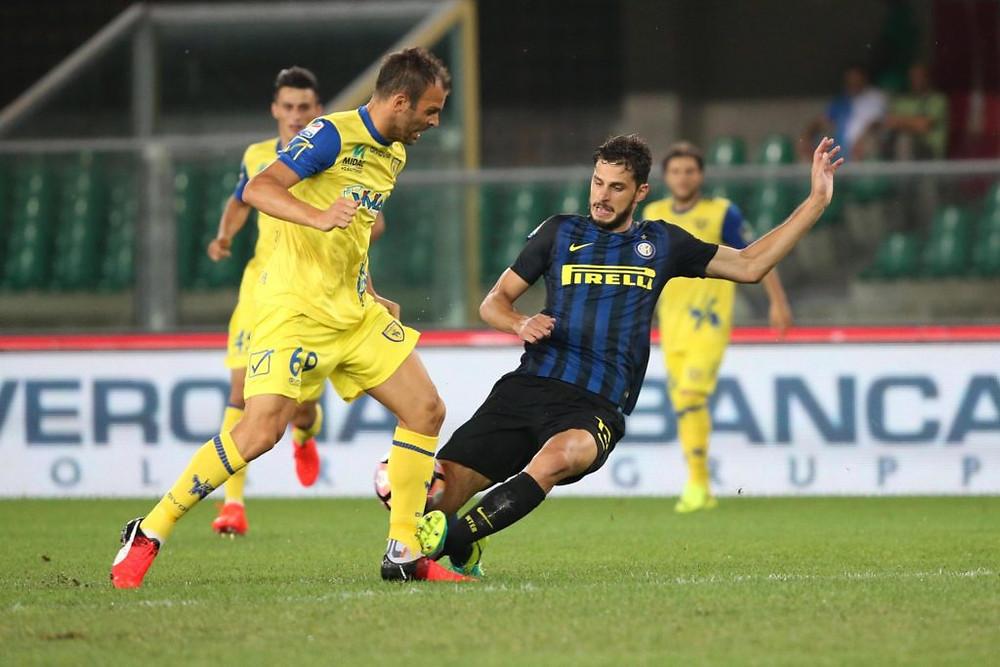 Soi kèo - Verona vs Inter -kubets.net