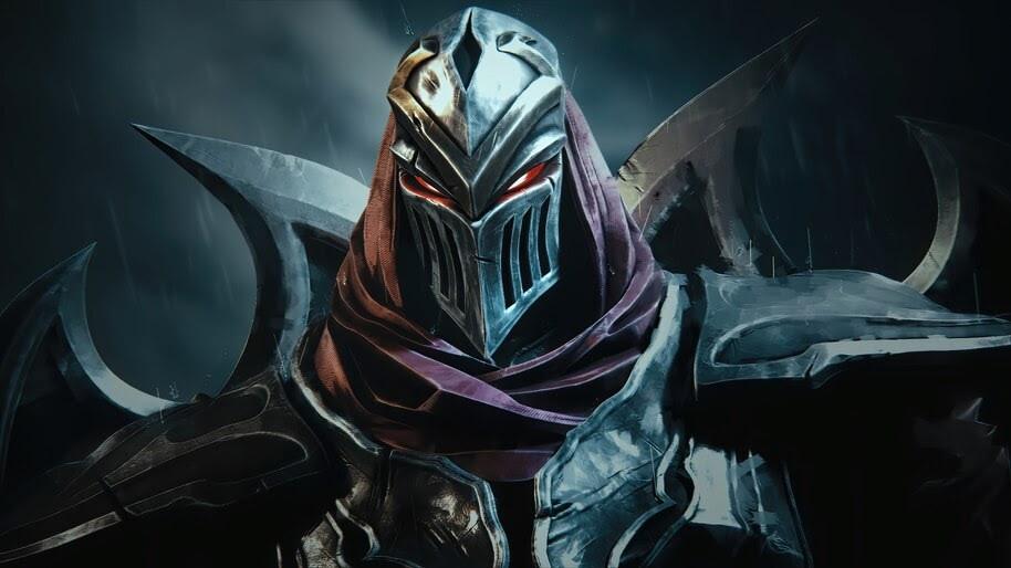 Mùa 10 chứng kiến sự thống trị của các vị tướng sát thủ như Zed |ST666-VN-GAME