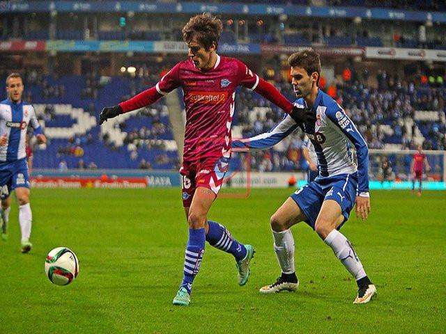 Espanyol 3 trận liên tiếp không thắng sau khi đánh bại Alaves ngày trở lại La Liga |JP88