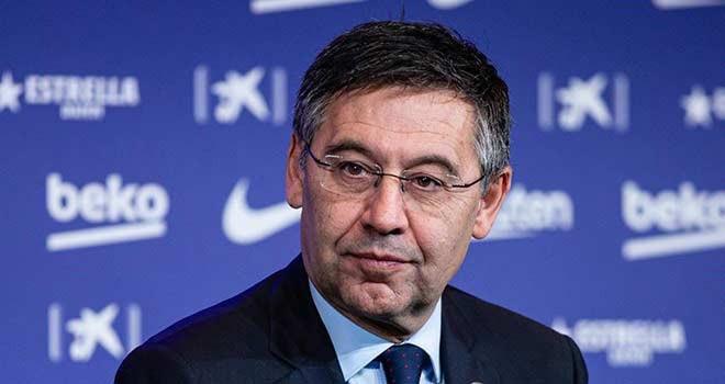 Bartomeu và các cộng sự sẽ phải đền bù thiệt hại cho Barcelona nếu từ chức ngay bây giờ