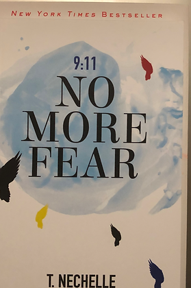 9:11 NO MORE FEAR