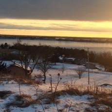 104 Sunrise