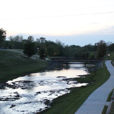 #103 Council Grove Riverwalk
