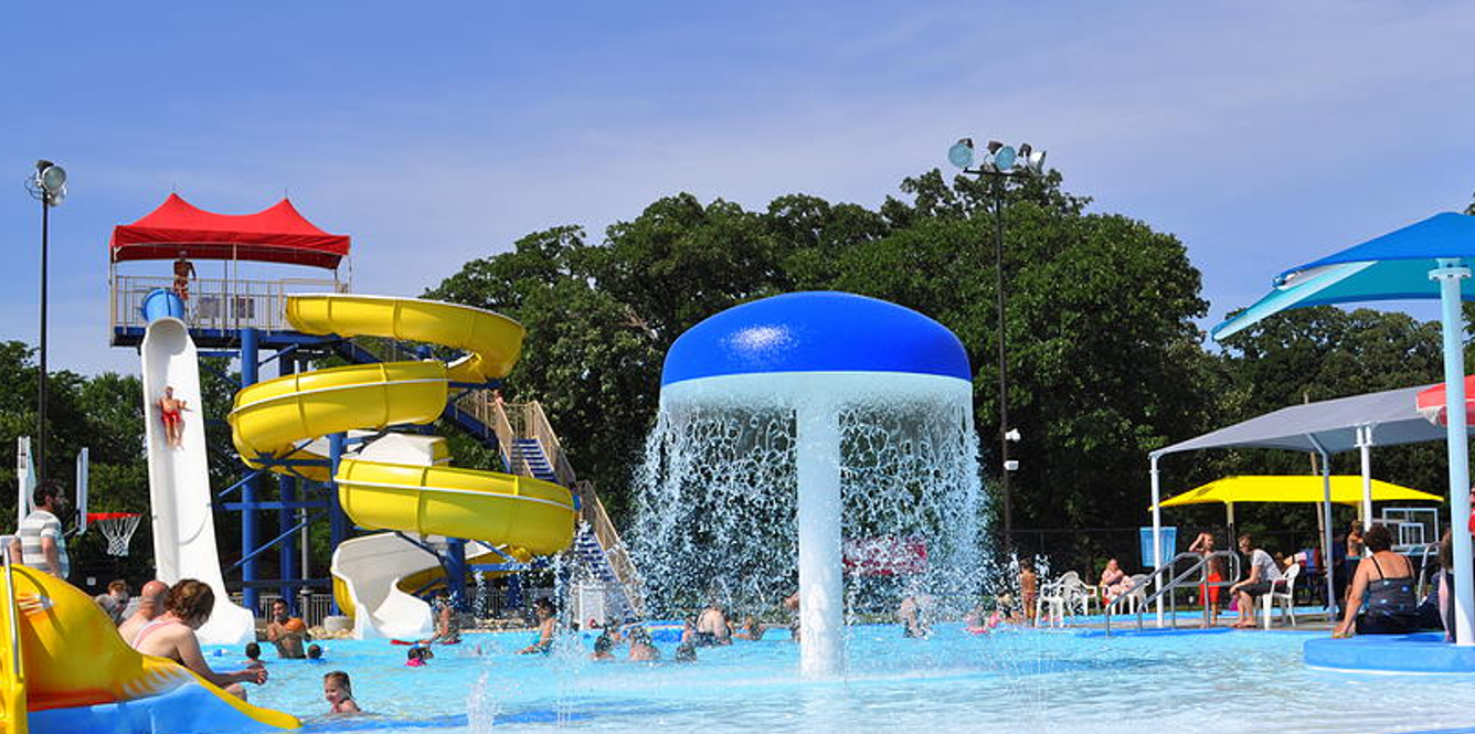 Council Grove Aquatic Center