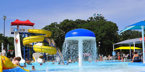 Council Grove Aquatic Center