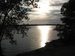 Council Grove Reservoir