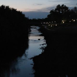 #102 - Council Grove Riverwalk