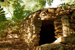 3. Hermit's Cave