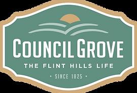 Council Grove Logo