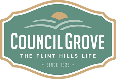 Council Grove Logo
