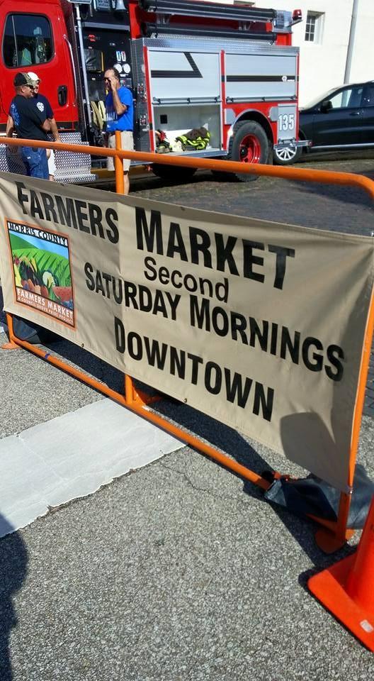 PRIDE Farmers Market