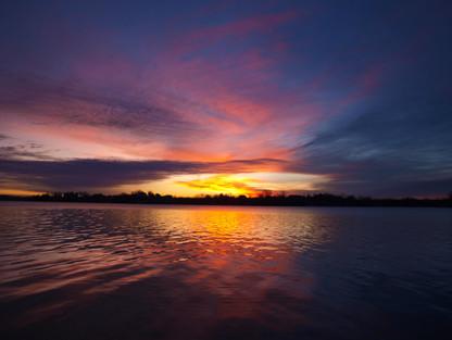 Council Grove Lake