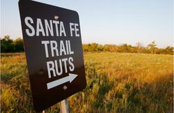 25. Santa Fe Trail Ruts