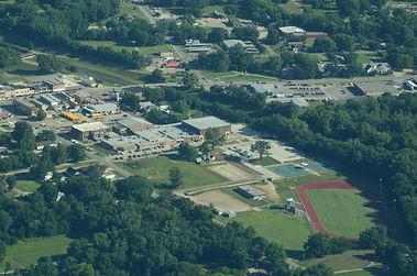 Council Grove, Morris County, KS schools