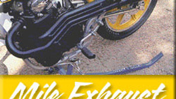 OMARS MILE EXHAUST SYSTEM