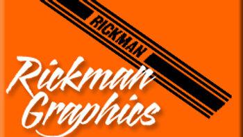 RICKMAN GRAPHICS