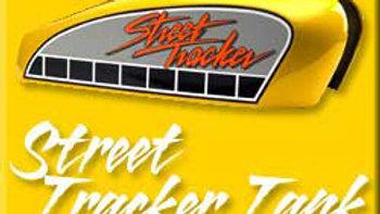 STREET TRACKER TANK