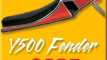 Y500 FENDER