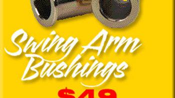 SWING ARM BUSHINGS