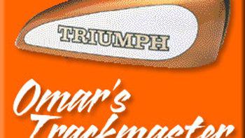 OMARS TRACKMASTER TANK (TMT)
