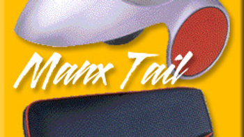 MANX TAIL