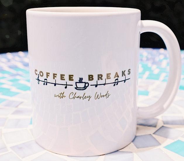 CoffeeBreaks Mug