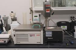 Brookfield PVS HTHP Rheometer