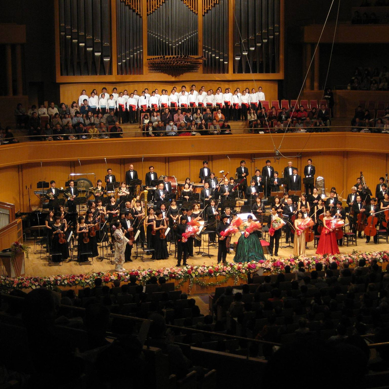 © Nagoya Philharmonic Orchestra