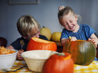 Pumpkin Seed Activity