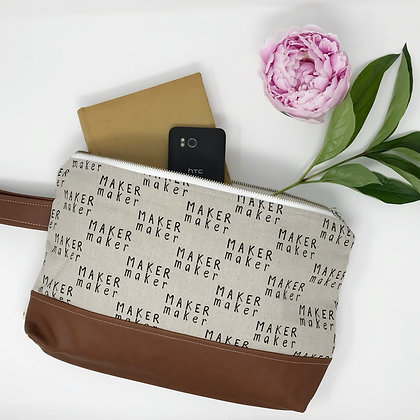 Wholesale Medium Clutch - Maker