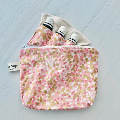 Essential Oils Set - Pink Shimmer