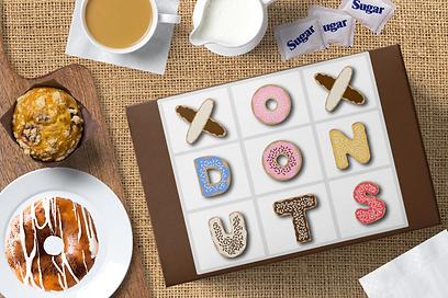 XOX DONUTS